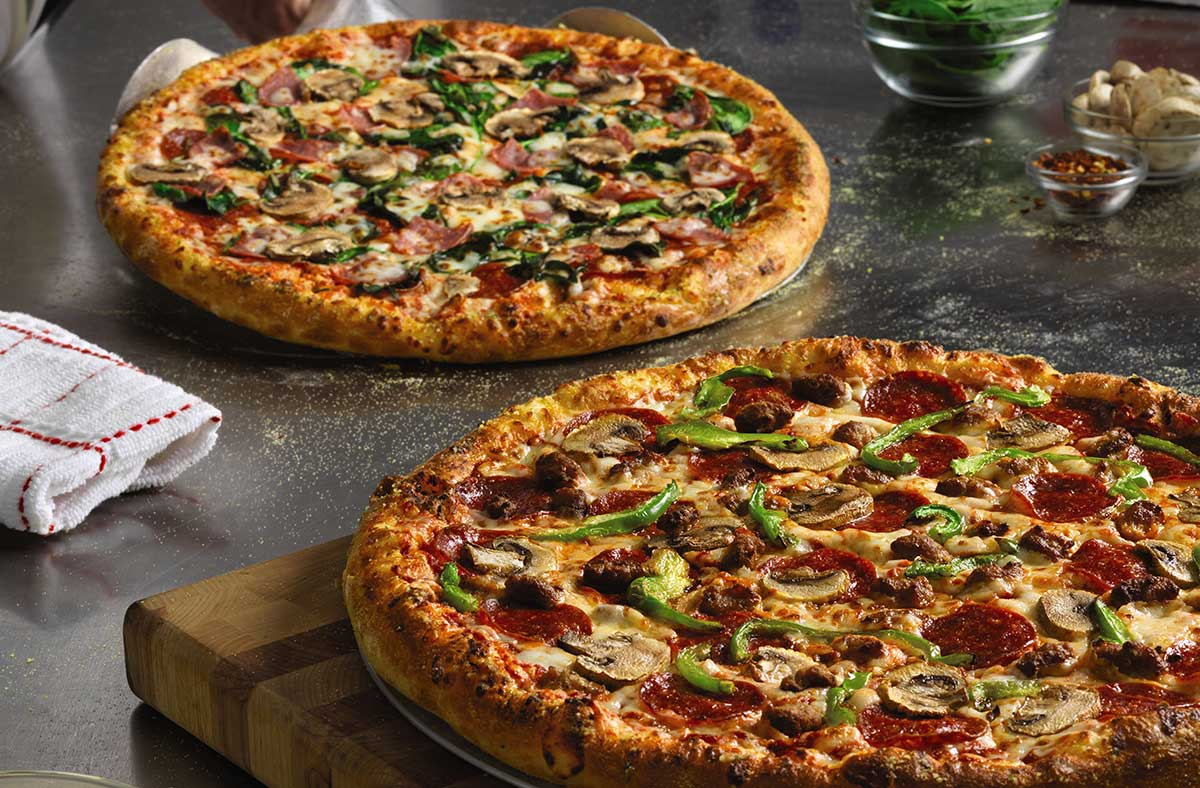information system in dominos pizza Free essay: case study 1 domino's sizzles with pizza tracker case study questions 1 what kinds of systems are described in this case identify and describe.